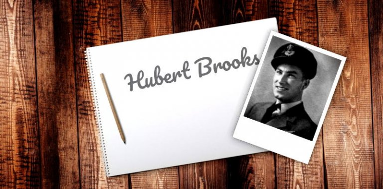 Hubert Brooks